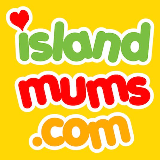 Island Mums Card image 1