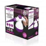Pifco P29002PU Handheld Steam Cleaner image 2