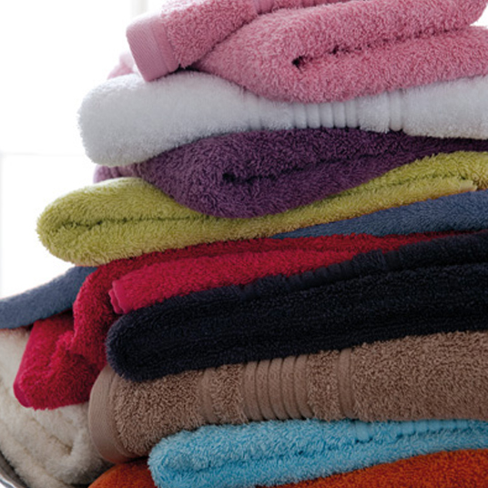 Bed & Bath Towels & Sheets image 1