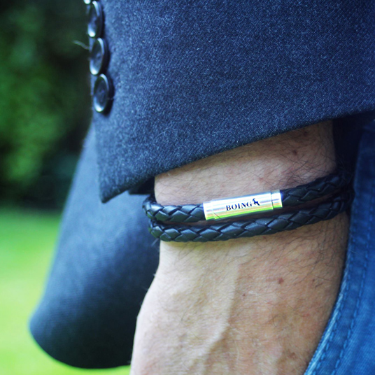 boing rope bracelets image 1