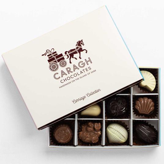 caragh sark chocolates image 1