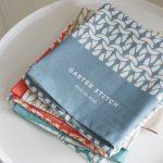 debbie bliss stitch tea towels image 3