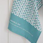 debbie bliss stitch tea towels image 2