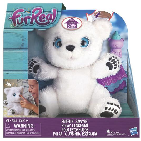 FurReal Polar Bear £29.99 image 1