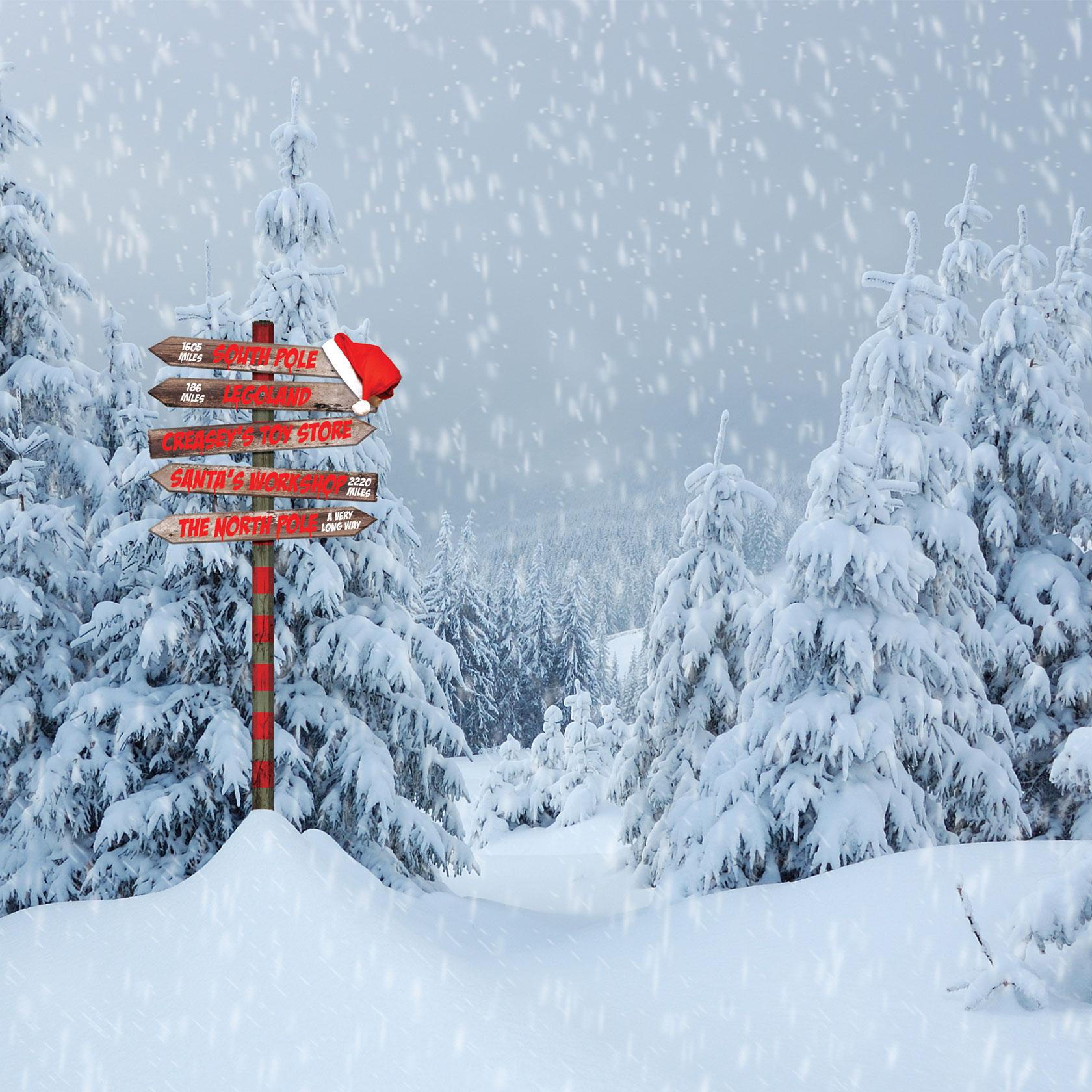 Santa's Grotto image 1