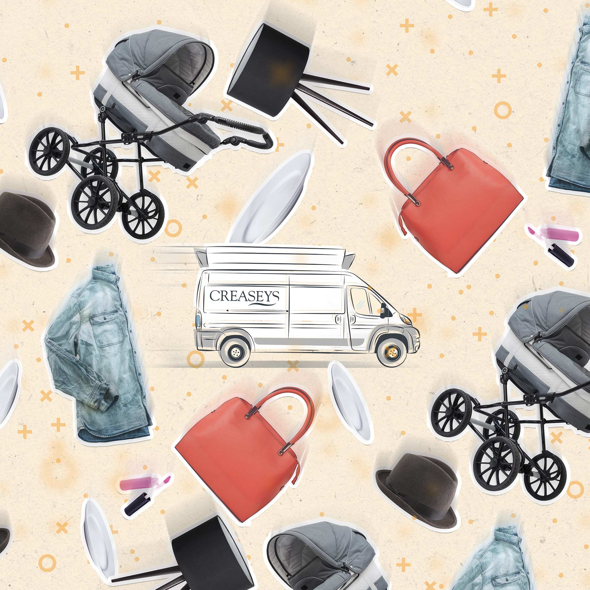 Free Island wide delivery image 1