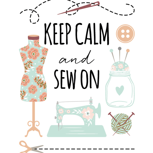 Sewing Lessons image 1