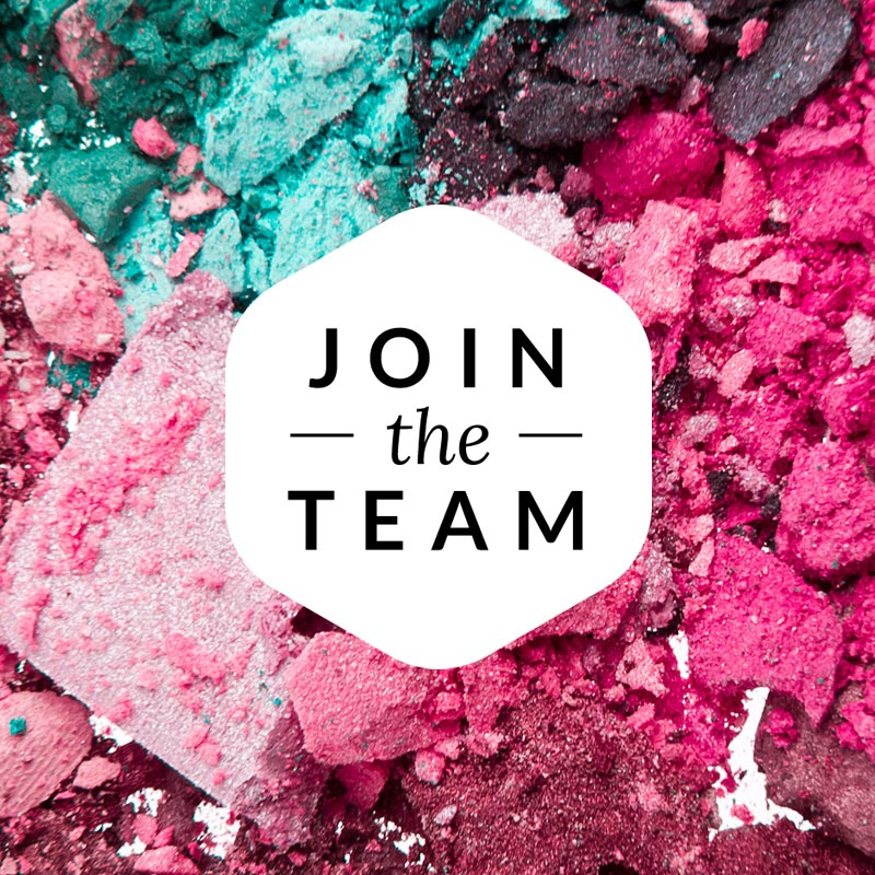 Join our Beauty team image 1