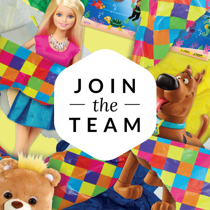join our team! image 1