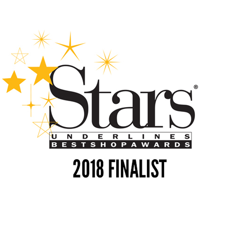 we are finalists! image 1